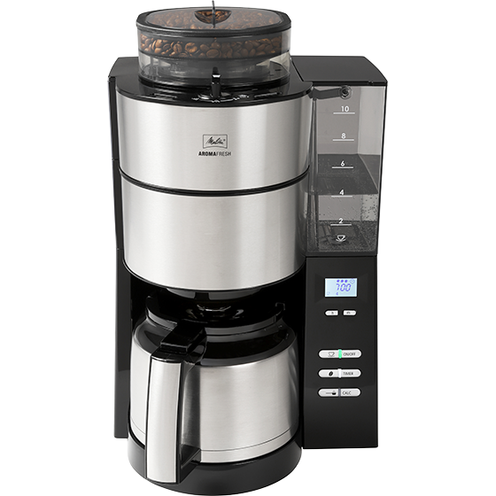 AromaFresh Therm Filterkaffeemaschine