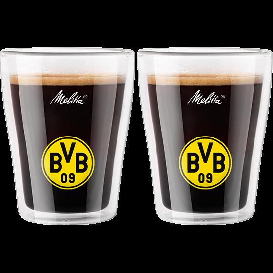 BVB doppelwandige Gläser