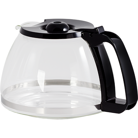 Glaskanne, Easy, CaféLine, SimplyCoffee: Typ 1010-01 und -02, 1010-13