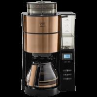 AromaFresh Filterkaffeemaschine mit entnehmbarem Wassertank