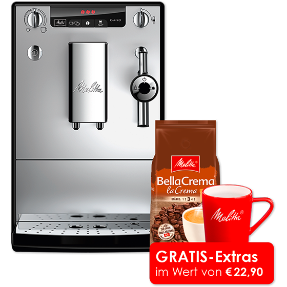 Caffeo® Solo® & Perfect Milk Kaffeevollautomat