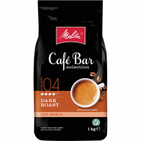 Melitta® CaféBar Selection DARK ROAST, 1000g
