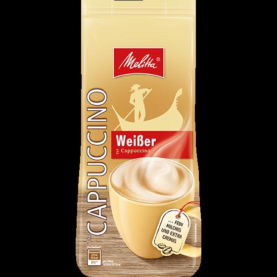 Cappuccino White